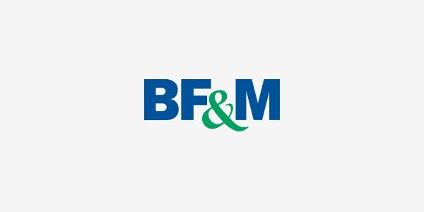 11BF&M logo