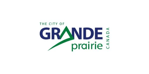 11City of Grande Prairie logo