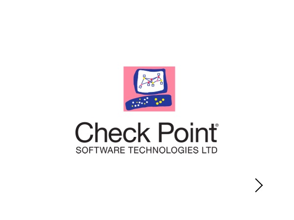 11Check Point logo