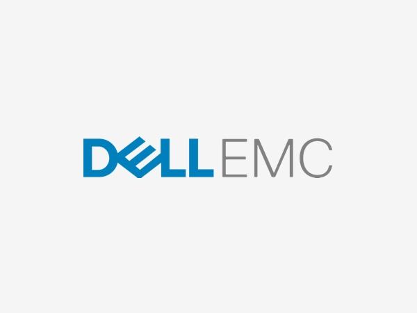 11Dell EMC logo