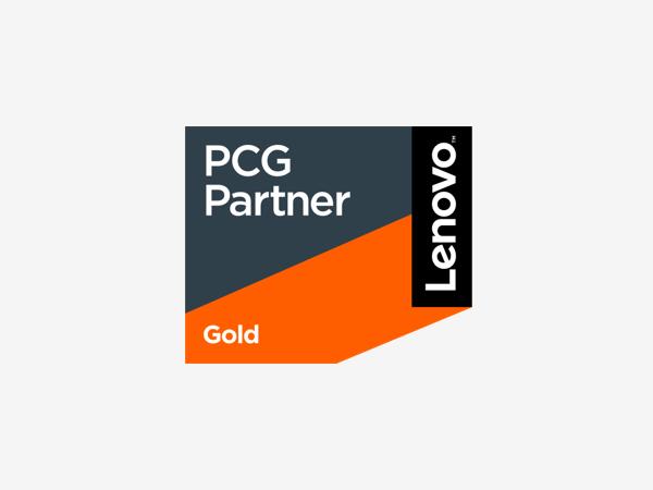 11Lenovo Gold Partner logo