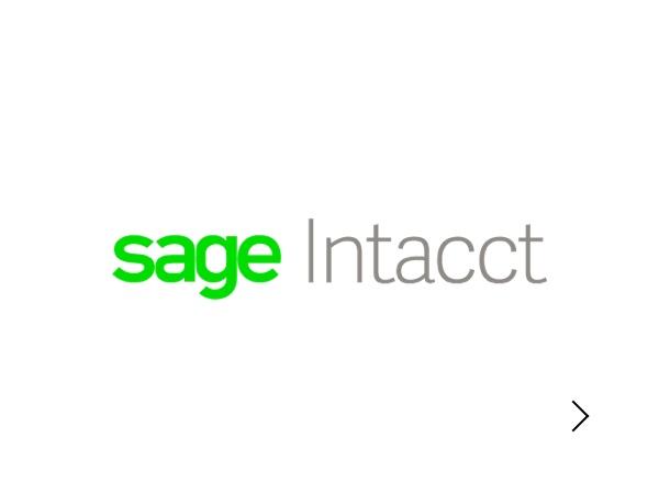 11Sage Intacct logo