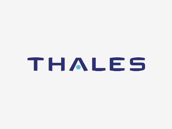 11Thales logo